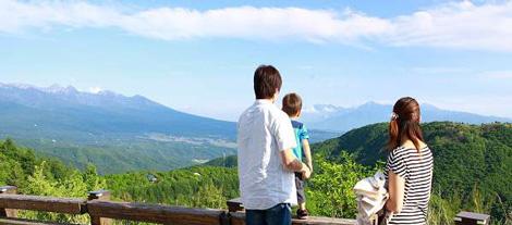池の平ホテル 八ヶ岳